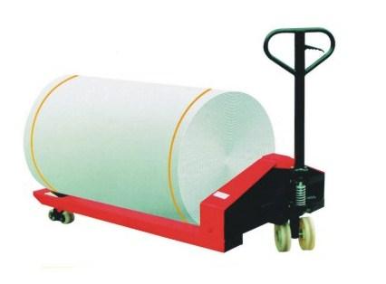 卷筒纸搬运车(槽