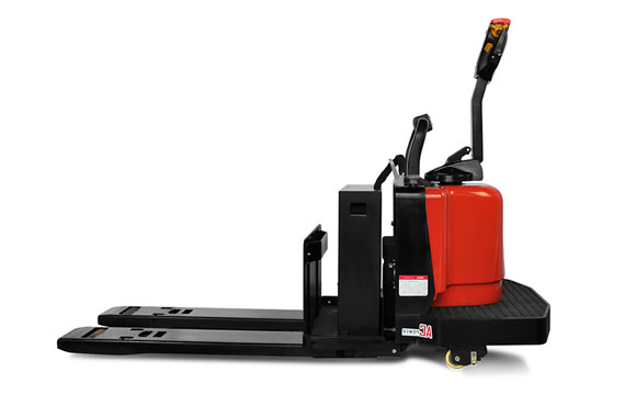 3.0/3.5吨电动搬运车EPT20-30RT(S)/EPT20-35RT(S)